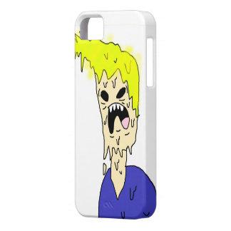 "Caja del teléfono de ""Melty Melty"" iPhone 5 Carcasas"
