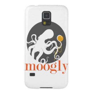 Caja del teléfono de Moogly Funda Para Galaxy S5