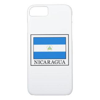 Caja del teléfono de Nicaragua Funda iPhone 7