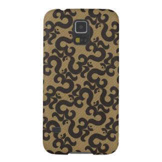 Caja del teléfono de OM del modelo de Carcasas Para Galaxy S5
