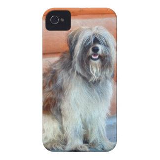 Caja del teléfono de ovejas de los Mascota-amantes Carcasa Para iPhone 4
