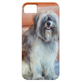 Caja del teléfono de ovejas de los Mascota-amantes Funda Para iPhone SE/5/5s