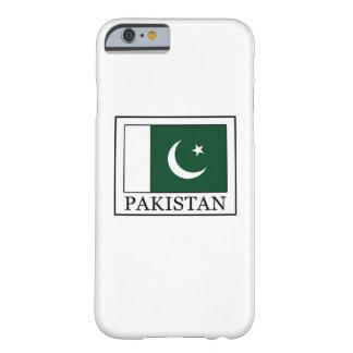 Caja del teléfono de Paquistán Funda Para iPhone 6 Barely There