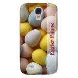 Caja del teléfono de Pascua Funda Para Galaxy S4