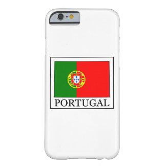 Caja del teléfono de Portugal Funda Para iPhone 6 Barely There