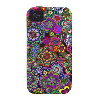 Caja del teléfono de Retromania 2 iPhone 4/4S Carcasa