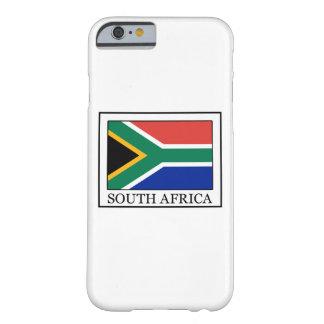 Caja del teléfono de Suráfrica Funda De iPhone 6 Barely There