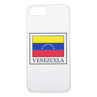 Caja del teléfono de Venezuela Funda iPhone 7
