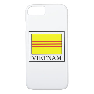 Caja del teléfono de Vietnam Funda iPhone 7