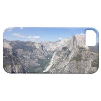 Caja del teléfono de Yosemite iPhone 5 Carcasas