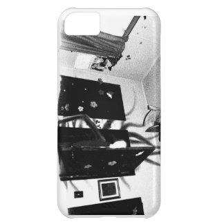 Caja del teléfono del armario de Slenderman