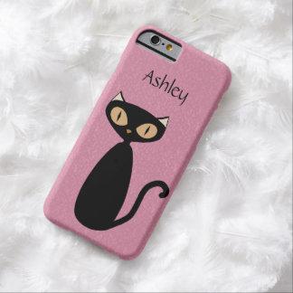 Caja del teléfono del gato de la MOD Funda Para iPhone 6 Barely There