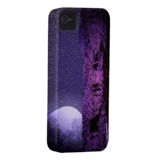 Caja del teléfono del HooDoo U Luv Barely There i Case-Mate iPhone 4 Cárcasas
