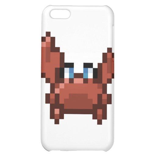 caja del teléfono del iCrab