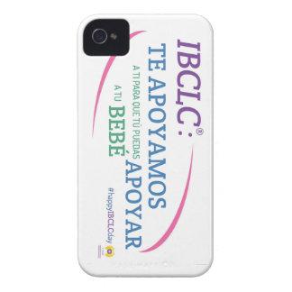 Caja del teléfono del iPhone 4/4s del día de Case-Mate iPhone 4 Cobertura