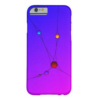 Caja del teléfono del iPhone 6 del aries sin el Funda Barely There iPhone 6