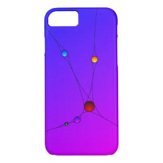 Caja del teléfono del iPhone 7 del aries sin el Funda iPhone 7