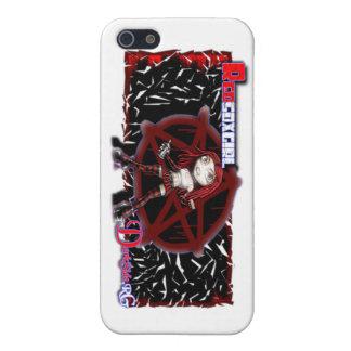 caja del teléfono del redsoxgirl iPhone 5 cárcasa