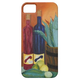 Caja del teléfono del Tequila iPhone 5 Fundas