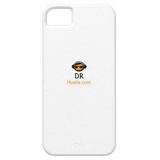Caja del teléfono iPhone 5 Case-Mate protector