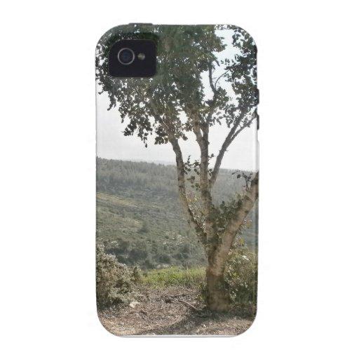 caja del teléfono para el iphone 4 y 42 Case-Mate iPhone 4 carcasa