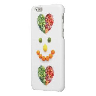 Caja del Veggie de la fruta