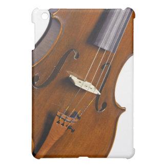 Caja del violín de Ipad