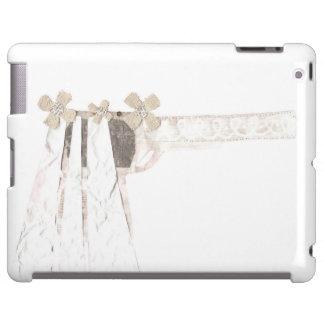 Caja del Yo-Cojín 2/3/4 de la novia del arma Funda Para iPad