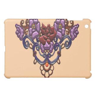 Caja del Yo-Cojín de la flor