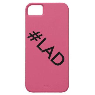 Caja divertida del teléfono para los chavales iPhone 5 fundas