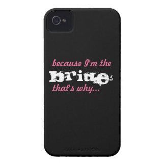 Caja divertida elegante del teléfono celular del funda para iPhone 4