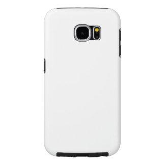 Caja dura de encargo de la galaxia S6 de Samsung Funda Samsung Galaxy S6