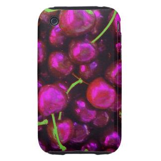 Caja dura de la casamata de IPhone 3/3GS Tough iPhone 3 Carcasas