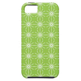 Caja dura de la casamata del iPhone 5 de Starburst iPhone 5 Carcasa