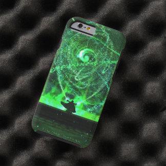 Caja dura de la pira (caso del iPhone 6) Funda Para iPhone 6 Tough