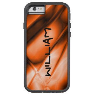 Caja dura personalizada del iPhone de color Funda Tough Xtreme iPhone 6