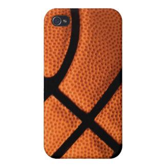Caja dura Tela-Embutida Fitted™ de Speck® Shell iPhone 4/4S Carcasas