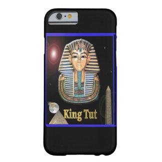 Caja egipcia del teléfono de las pirámides funda barely there iPhone 6