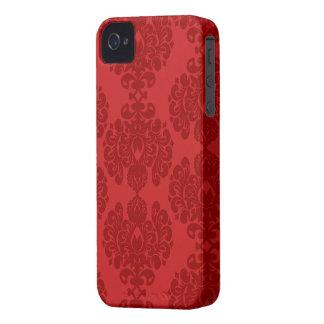 Caja elegante de la casamata del iphone 4 del mode Case-Mate iPhone 4 funda
