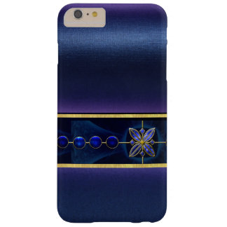 Caja elegante del teléfono celular funda barely there iPhone 6 plus