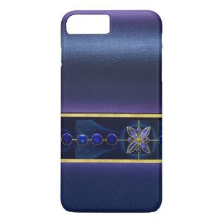 Caja elegante del teléfono celular funda iPhone 7 plus