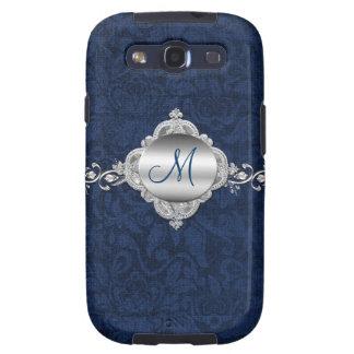 Caja elegante del teléfono de la galaxia S3 de Sam Samsung Galaxy S3 Fundas