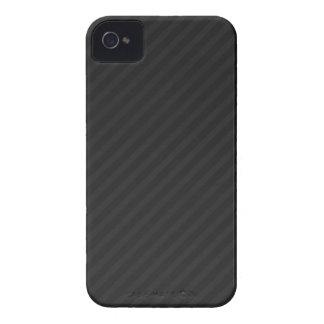 caja elegante intrépida del teléfono de la iPhone 4 cobertura