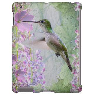 Caja encantada del iPad Funda Para iPad