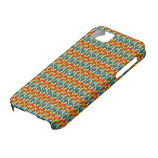Caja enredada del teléfono funda para iPhone SE/5/5s