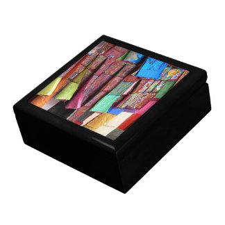 Caja enrrollada de Rags Jewerly Caja De Regalo