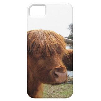 Caja escocesa de la casamata del iPhone 5 del ~ iPhone 5 Funda