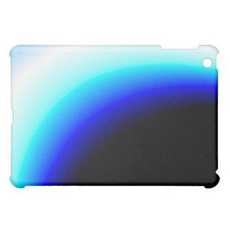Caja esmaltada del iPad de la mota del iceberg