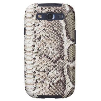 Caja exótica #1 de la galaxia S de Samsung de la Galaxy S3 Fundas