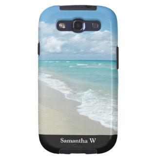 Caja extrema de la galaxia S3 de Samsung de la Galaxy S3 Protector